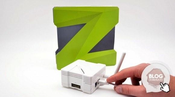 Découverte du kit alarme Z-Wave de ZIPATO6