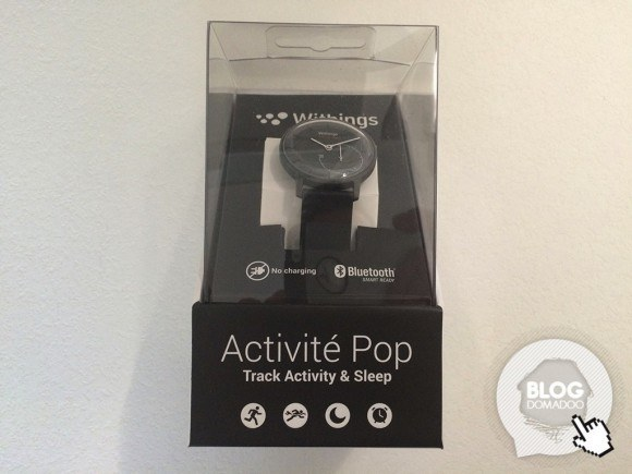 Withings-activite-pop-001-580x435 Test de la montre WITHINGS Activité POP