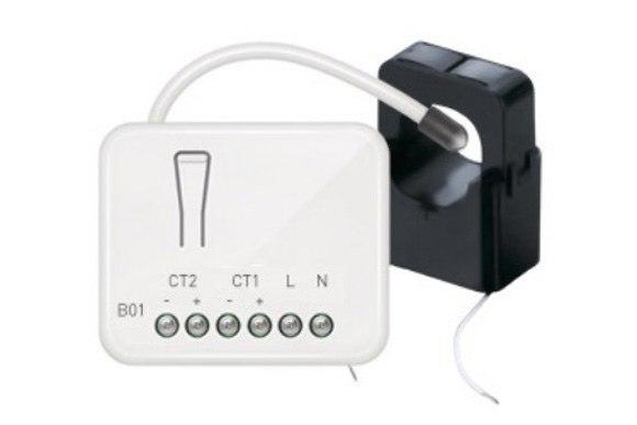 Zipato-module-clamp-cedia