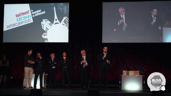 Les lauréats du Grand Prix Smarthome&Building du prochain Mondial du bâtiment enfin connus !