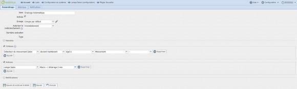 Comment domotiser un detecteur de mouvement PIR filaire (en 5 minutes)