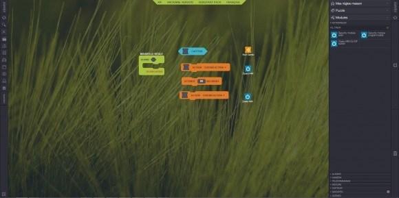 Gérez votre dispositif électrique à distance et connaissez sa consommation [Guide : Zipabox et Zip-Pan03]