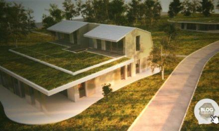 Deux maisons connectées en projet à Bézannes
