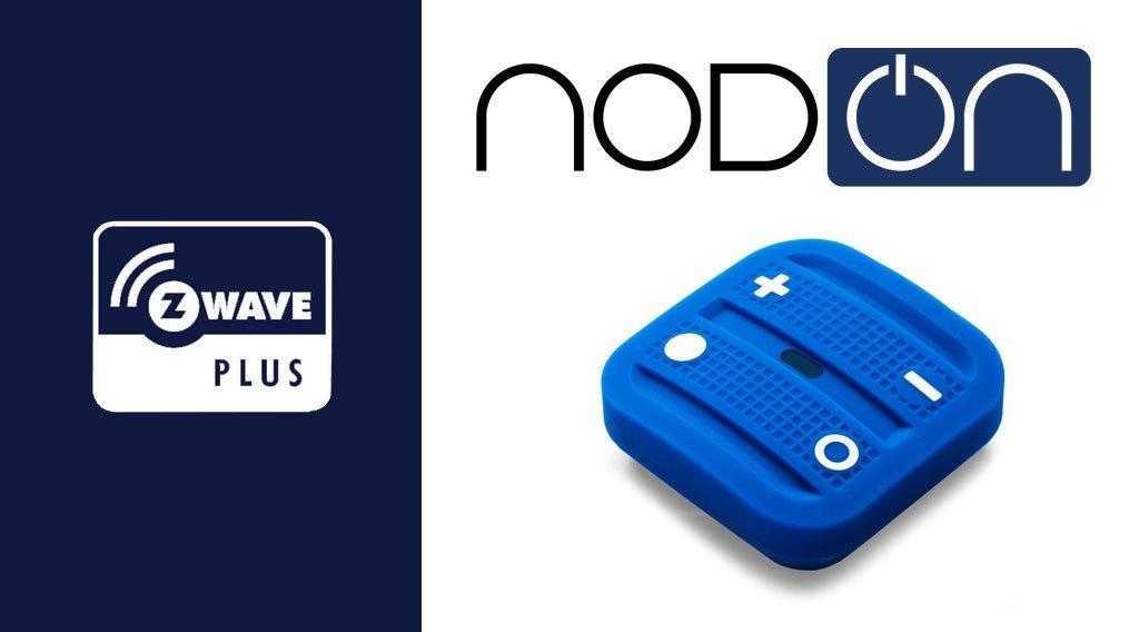 soft remote nodon telecommande z wave domadoo