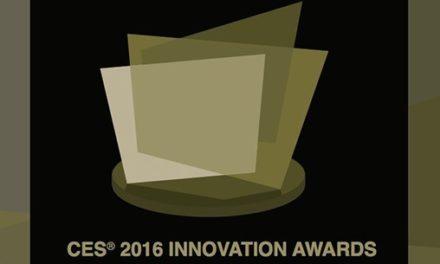 #CES2016 : les prix de l'innovation dévoilés