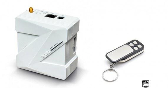 Guide d utilisation de la télécommande porte clé Z Wave Plus Aeotec avec la Zipabox