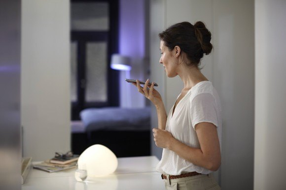 Philips Hue - Apple HomeKit Siri-Voice-Control