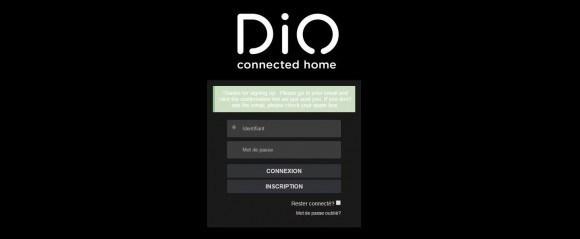 Rendre son chauffage Fil Pilote connectée grâce à DIO et son pack ED-GW-03 06