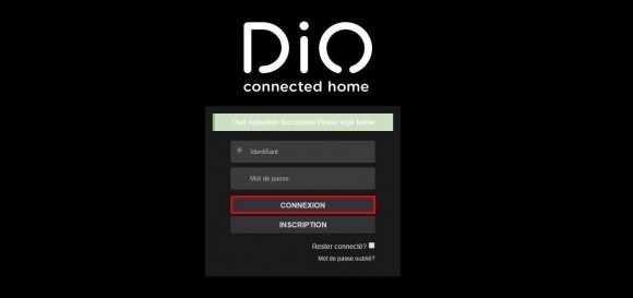 Rendre son chauffage Fil Pilote connectée grâce à DIO et son pack ED-GW-03 08