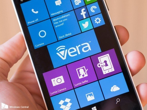 Vera-windows-phone