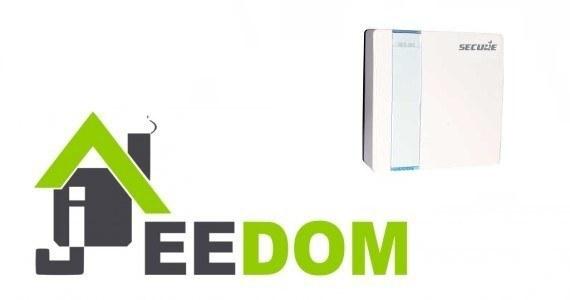 Jeedom – Guide d'utilisation de la sonde de température et d'humidité Secure SES303