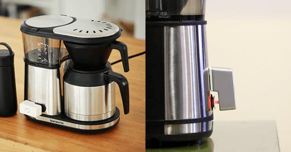 push-coffeemaker