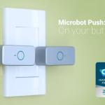 1kbGVbW Microbot Push remporte un #CES2016 Innovation Awards