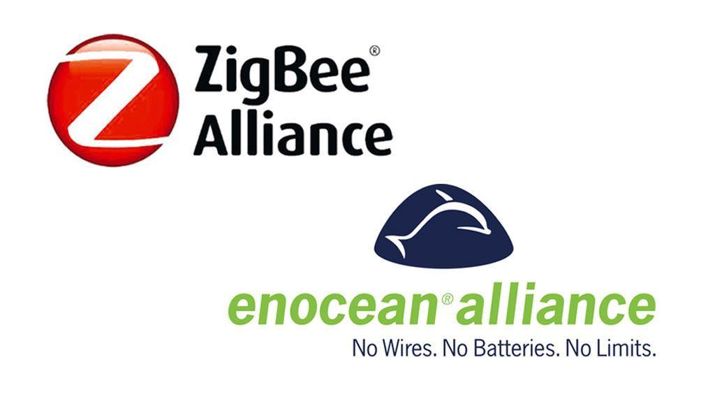 zigbee 3.0 collaboration alliances zigbee enocean