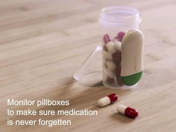 1_Medication_Silver Mother