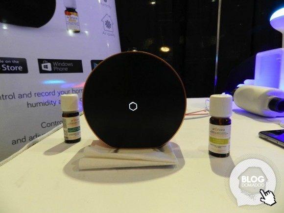 #CES2016 BeeWi présente deux nouveaux produits 04
