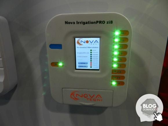 #CES2016 - Novateqni développe une gamme Z-Wave02