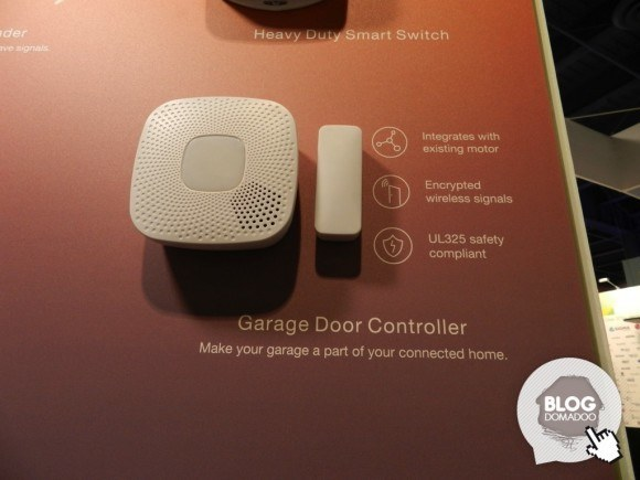 Aeotec Garage Door Controller