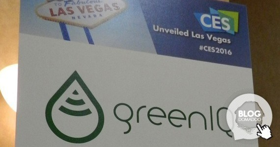 GreenIQ-CES2016-une