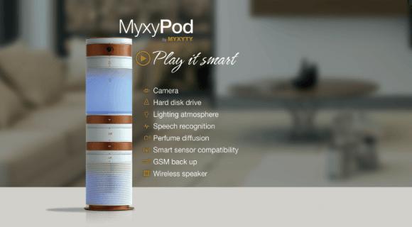 MyxyPod