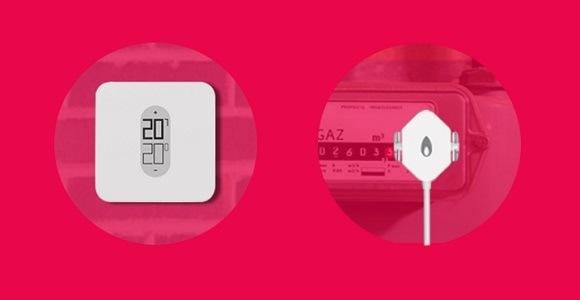 #CES2016: Homnistat est bien plus qu'un thermostat connecté