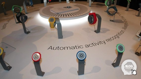 withings go ces2016 titre