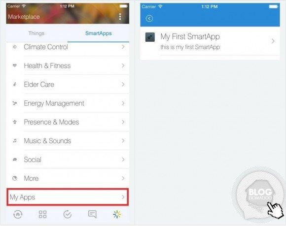 CreateSmartApps_SmartThings