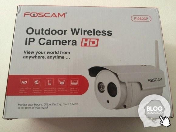 Foscam-FI9803P-Test-001-580x435 A relire : Test de la caméra extérieure Wi-Fi Foscam FI9803P