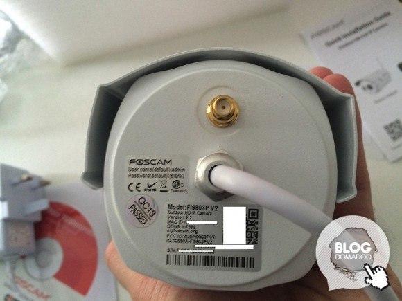 Foscam-FI9803P-Test-008-580x435 A relire : Test de la caméra extérieure Wi-Fi Foscam FI9803P