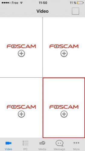 Foscam-FI9803P-Test-009-282x500 A relire : Test de la caméra extérieure Wi-Fi Foscam FI9803P