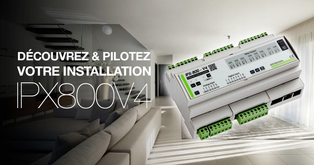 IPX800 V4 2