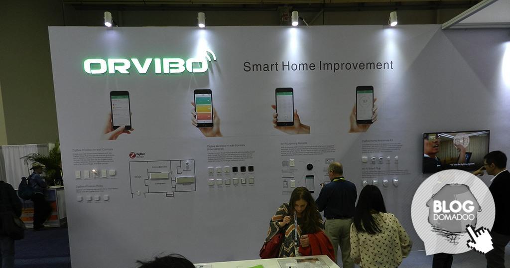 Orvibo ces2016 une