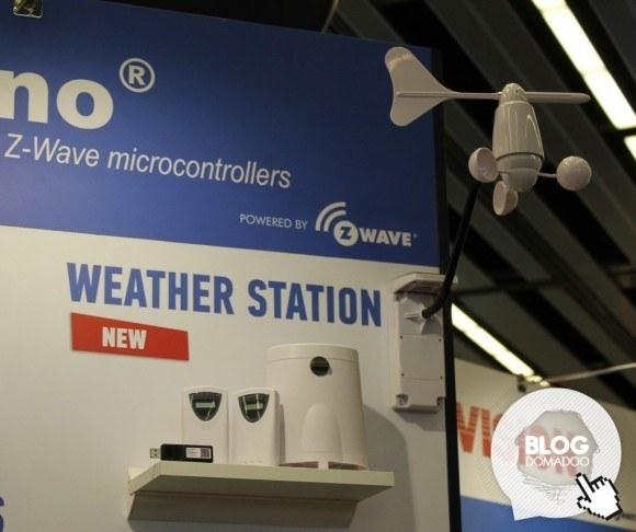 Qubino-MWC2016-weather-station