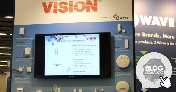 Vision MWC2016 une