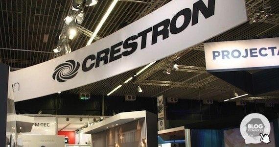 crestron ISE2016 titre