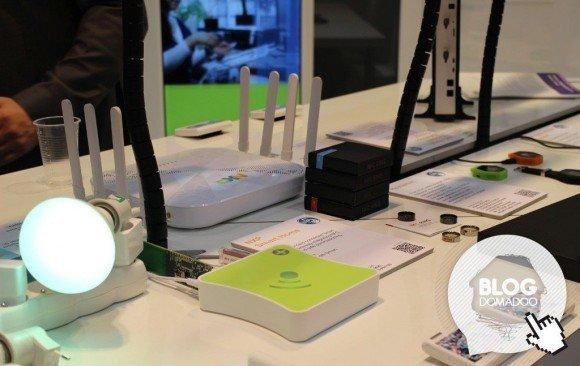eedomus-NXP-MWC2016-demo