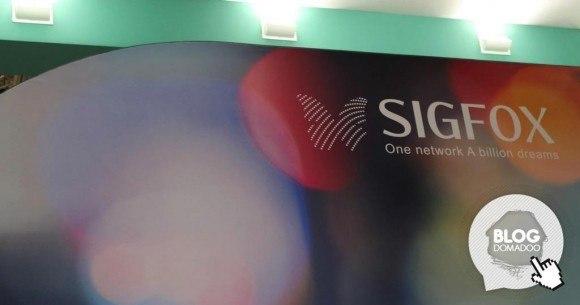 #MWC2016 : Découverte du réseau et des produits Sigfox