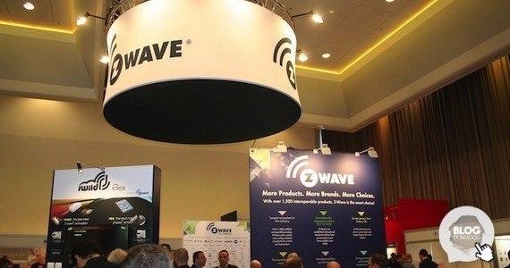 zwave alliance ise2016