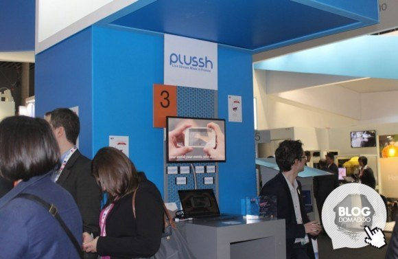 #MWC2016 : Découverte des exposants de la French Tech