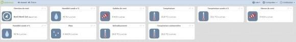 Orvibo et la station météo Qubino sont désormais compatibles avec Eedomus !