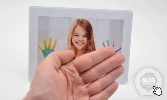 Gérez votre foyer avec de simples gestes grâce au contrôleur Swipe et la box Eedomus Plus