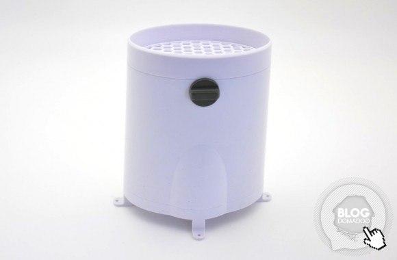 Maîtrisez votre environnement avec la station météo Qubino et la box domotique Eedomus Plus