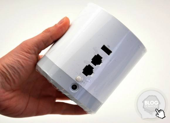 Test du système Smart Home Security Kit de D-Link utilisant les technologies Wifi et Z-Wave