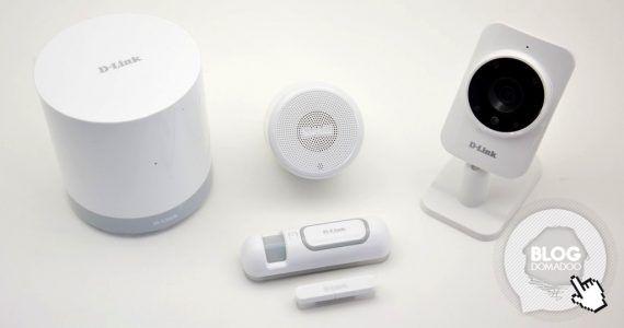 test du systeme smart home security kit de d link utilisant les technologies wifi et z wave 3 1