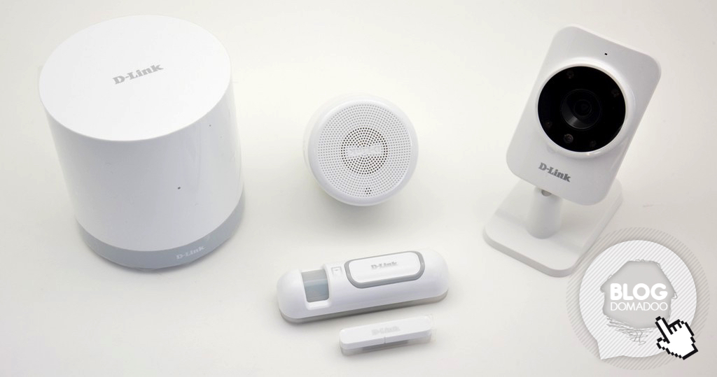 test du systeme smart home security kit de d link utilisant les technologies wifi et z wave 3 1