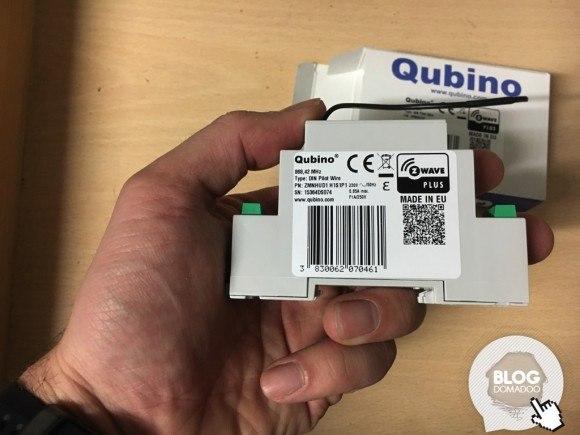 2-580x435 A relire : Présentation et test du module Qubino Rail Din Fil pilote avec la Eedomus
