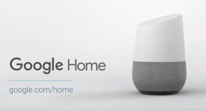 Google ambitionne de piloter votre maison avec Google Home