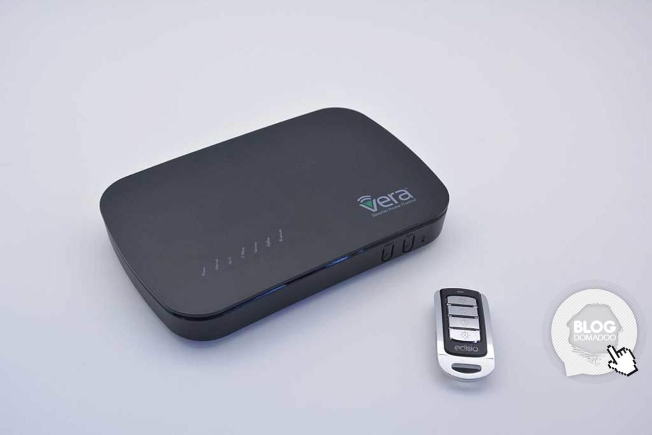 box veraplus telecommande edisio 4