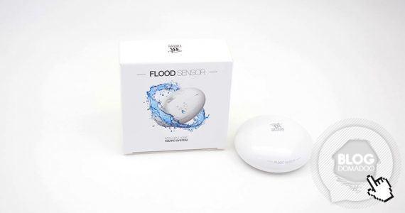 Fibaro-Flood-Sensor-ZW5-une