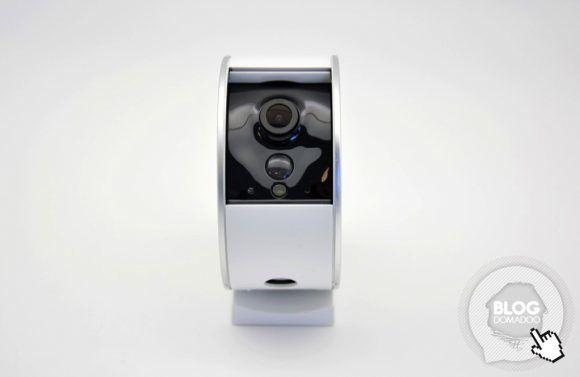 Protégez votre foyer et votre intimité avec Security Camera de MyFox